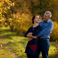 Wedding photographer Anyuta Ontikova (Ontikovaphoto). Photo of 29.09.2015