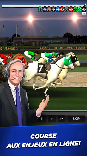 Horse Racing Manager 2019  captures d'écran 1