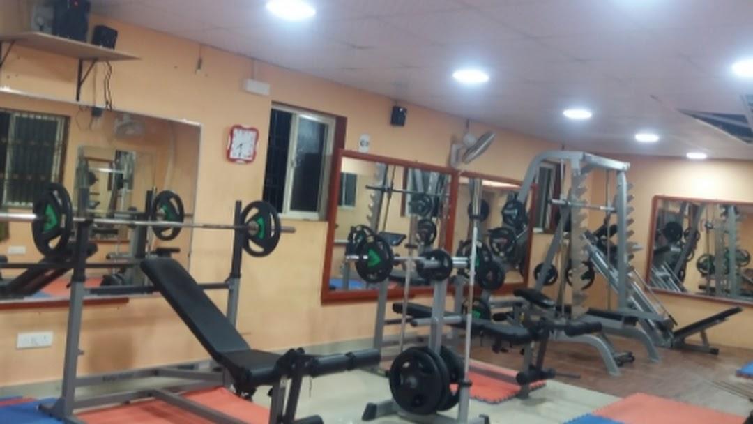 Jb fitness gym health club in chennai
