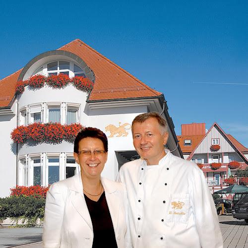 Interview Landgasthof Hotel Löwen