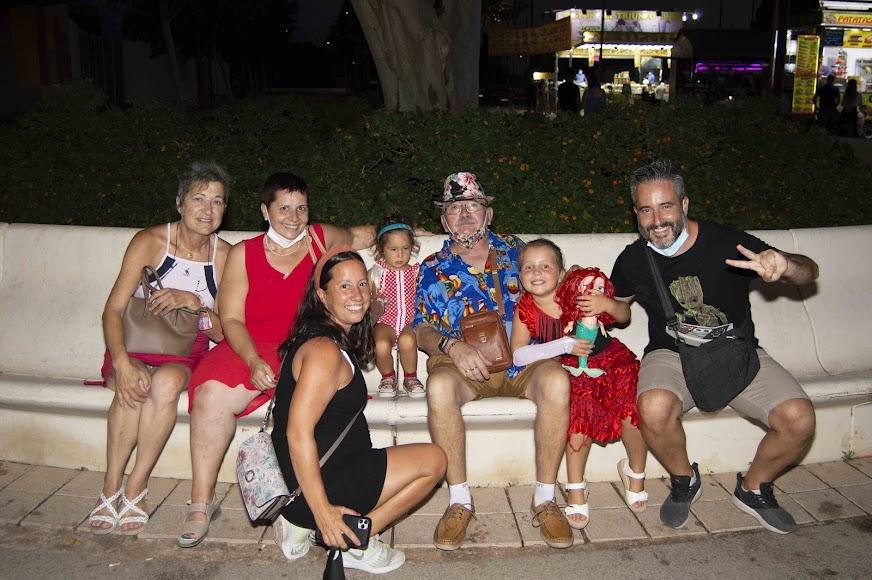Familia Poyatos García