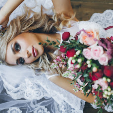 Wedding photographer Yuliya Lipatova (YuyuCinnamon). Photo of 09.10.2016