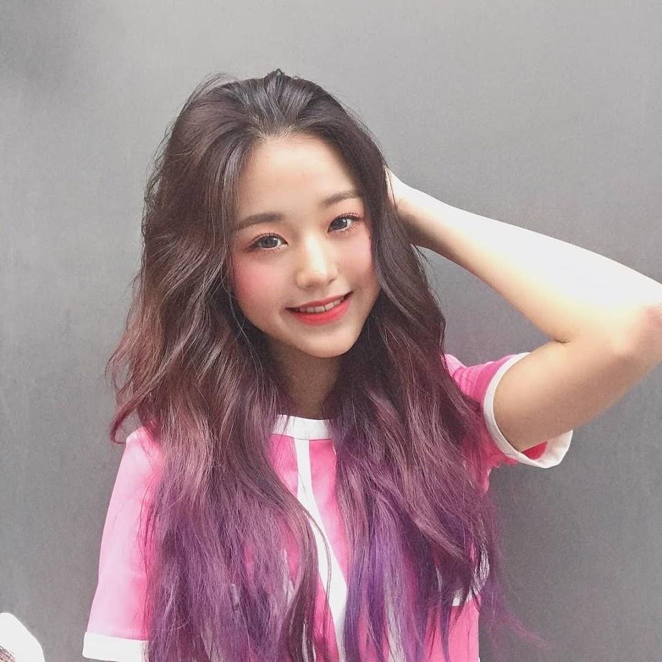 wonyoung hair 17