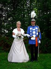 Photo: V.l.n.r.: Linda Wijker-Maessen & Mark Wijker