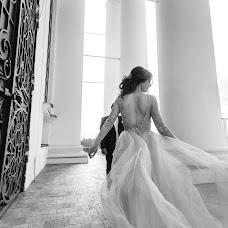 Wedding photographer Alya Turapina (Allia). Photo of 27.04.2018