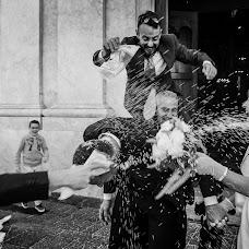 Fotografo di matrimoni Giandomenico Cosentino (giandomenicoc). Foto del 06.10.2017