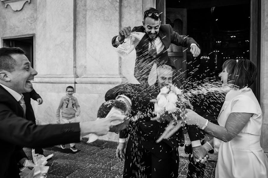 Wedding photographer Giandomenico Cosentino (giandomenicoc). Photo of 06.10.2017