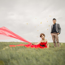 Wedding photographer Edward Lu (edwardlu). Photo of 09.08.2014