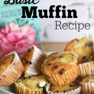 Basic Muffin.