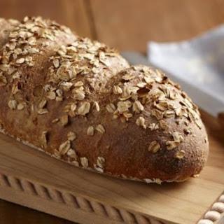 Artisan Multigrain Bread