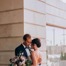 Wedding photographer Sasha Filatova (filasha). Photo of 15.01.2018