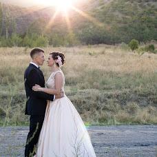 Wedding photographer Masha Dmitrienko (MashaDmitrienko). Photo of 05.10.2015