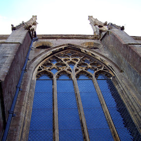 by Irene Edwards - Buildings & Architecture Places of Worship