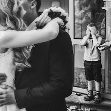 Wedding photographer Anastasiya Nikolaeva (a-nik86). Photo of 17.02.2016