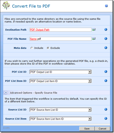 Muhimbi's SharePoint Blog: Converting InfoPath, HTML, Word