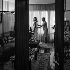 Wedding photographer Alex De pedro izaguirre (alexdepedro). Photo of 10.01.2018