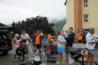 Photo: Jour 5 - à Niederbronn