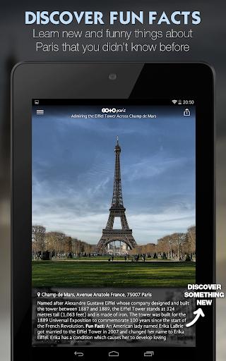 Go To Paris City Travel Guide, Things To Do & Maps screenshot 10