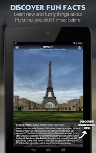 Go To Paris City Travel Guide, Things To Do & Maps- screenshot thumbnail
