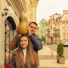 Wedding photographer Vlada Pazyuk (vladapazyuk). Photo of 19.11.2018