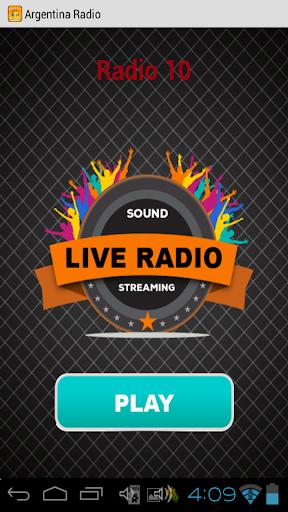 Argentina Radio Emisoras