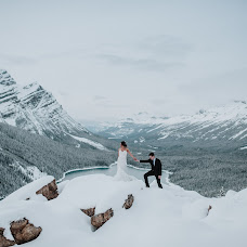 Wedding photographer Carey Nash (nash). Photo of 04.10.2018