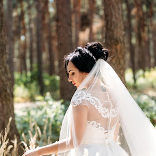 Wedding photographer Elena Miroshnik (MirLena). Photo of 18.04.2018