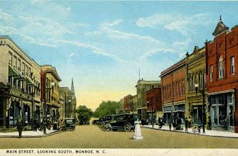 Photo: 1915-1930