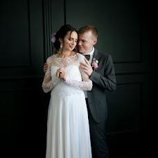 Wedding photographer Anton Baranovskiy (-Jay-). Photo of 22.11.2018