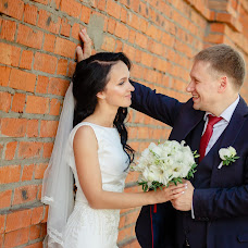 Wedding photographer Aleksandr Orlov (id63784486). Photo of 16.09.2016