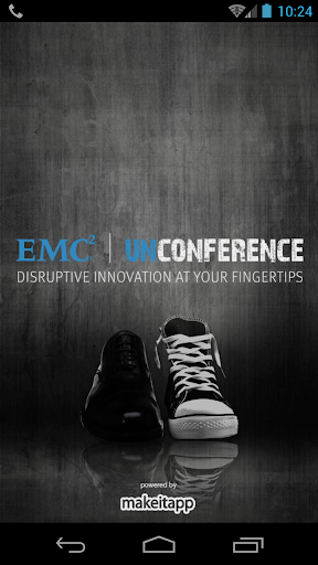 EMC UNCONFERENCE