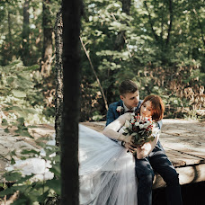Wedding photographer Nikita Kver (nikitakver). Photo of 04.03.2018