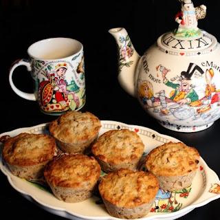 Good Morning Breakfast Muffins (keto, sugar free, gluten free).