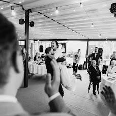 Düğün fotoğrafçısı Anton Metelcev (meteltsev). 18.08.2017 fotoları