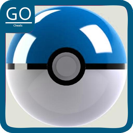Cheats Pokemon GO The Game