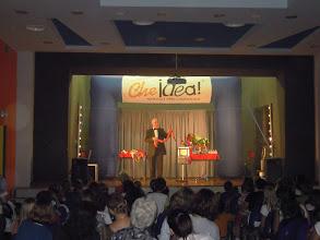 Photo: Mr. Bright in teatro - Ottobre 2011