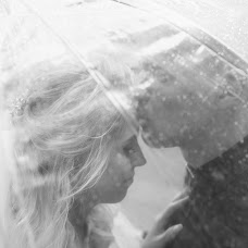 Wedding photographer Elizaveta Gubanova (gubanova19). Photo of 19.10.2018