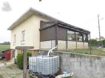 maison à Rai (61)