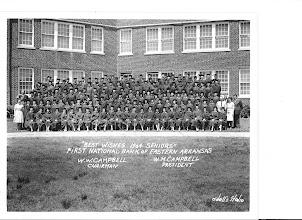 Photo: Class of 1964