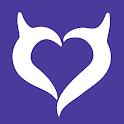 Lovemix - Make friends, chat, date icon