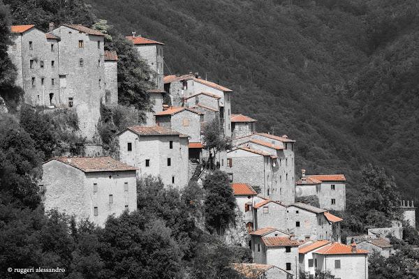 Lucchio ( Lucca )