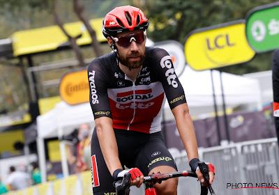 Thomas De Gendt laat Vuelta voor wat het is en wil Giro rijden
