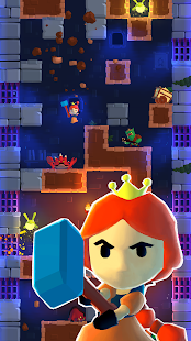 Once Upon a Tower Mod