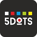5 Dots - Connect The Dots icon