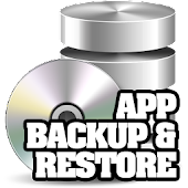 Backup and Restore APK