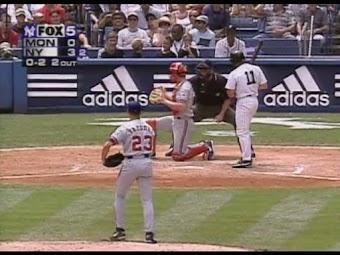 7/18/99: David Cone's Perfect Game