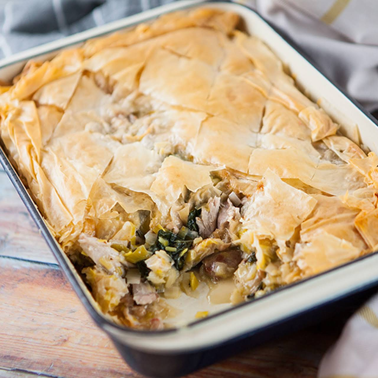 10 Best Chicken Pie Side Dishes Recipes Yummly
