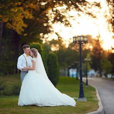 Wedding photographer Aleksey Vedeshkin (vedeshkin). Photo of 16.08.2016