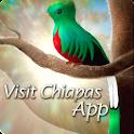 Visit Chiapas App icon