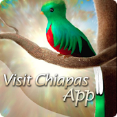 Visit Chiapas App